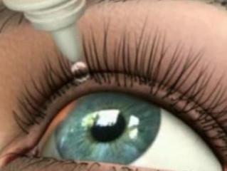 Encarecimento de colírios pode aumentar cegueira