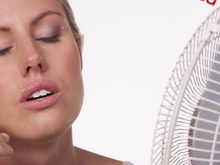Menopausa precoce induz catarata
