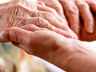 Olhos antecipam o diagnóstico de Alzheimer e Parkinson