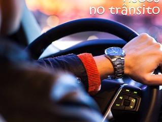 Doença da córnea aumenta riscos no trânsito