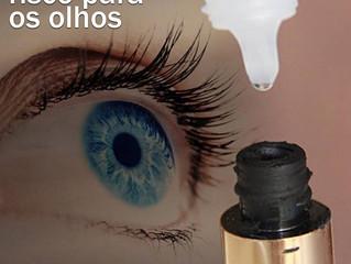 Maquiagem adulterada oferece risco para os olhos