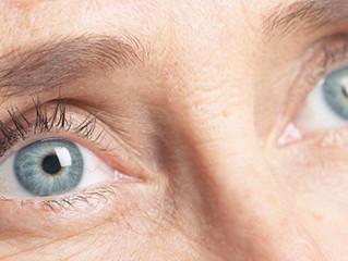 Cegueira por glaucoma cresce no país.