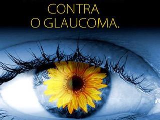 Glaucoma, viagens e colírios....