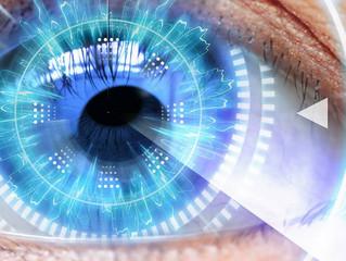 Relacao da alta miopia com o descolamento da retina