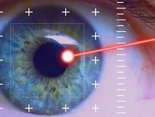 A cirurgia a laser dói ?