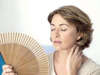 Menopausa precoce induz à catarata