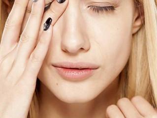 O que pode causar dor nos olhos ?