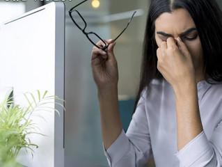 Como utilizar o computador sem prejudicar sua visão?