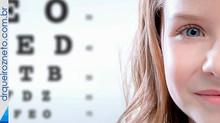 Dia Mundia da Saúde Ocular