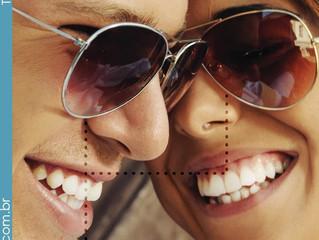 A importância do uso dos óculos de sol