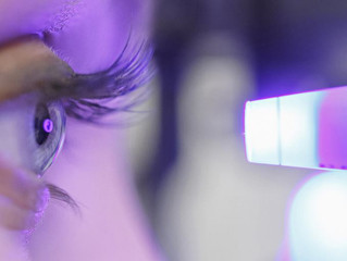 4 principais sintomas do glaucoma