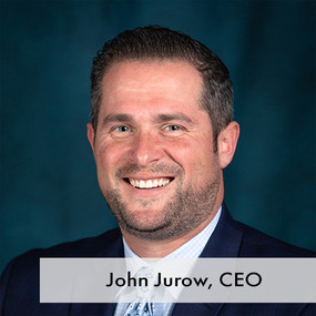 John Jurow, CEO