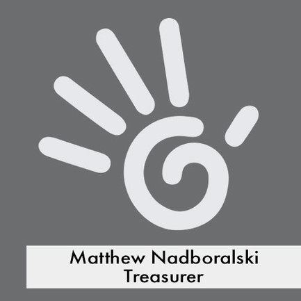 Matthew Nadboralski, Treasurer