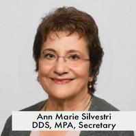 Ann Marie Silvestri, Secretary