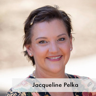 Jacqueline Pelka