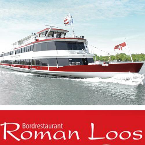 Bordrestaurant Roman Loos