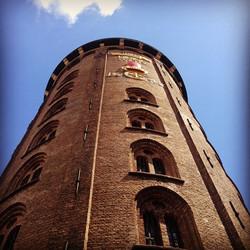 Instagram - #C4#roundtower#copenhagen#rundetårn#københavn#kongchristianfjerde#ob