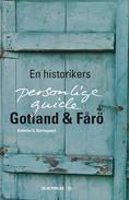 Forside Gotland & Fårö