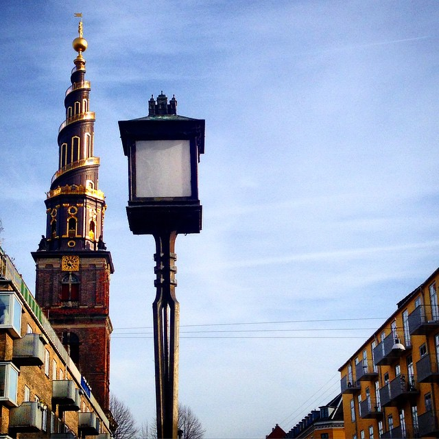 Instagram - I love the diversity in Christianshavn, Copenhagen.jpg So many stori