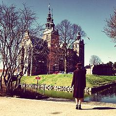 Rosenborg Slot i København. Foto af Kathrine G. Bjerregaard
