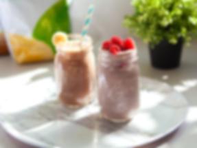 Arbonne Essentials Protein Shake Powder