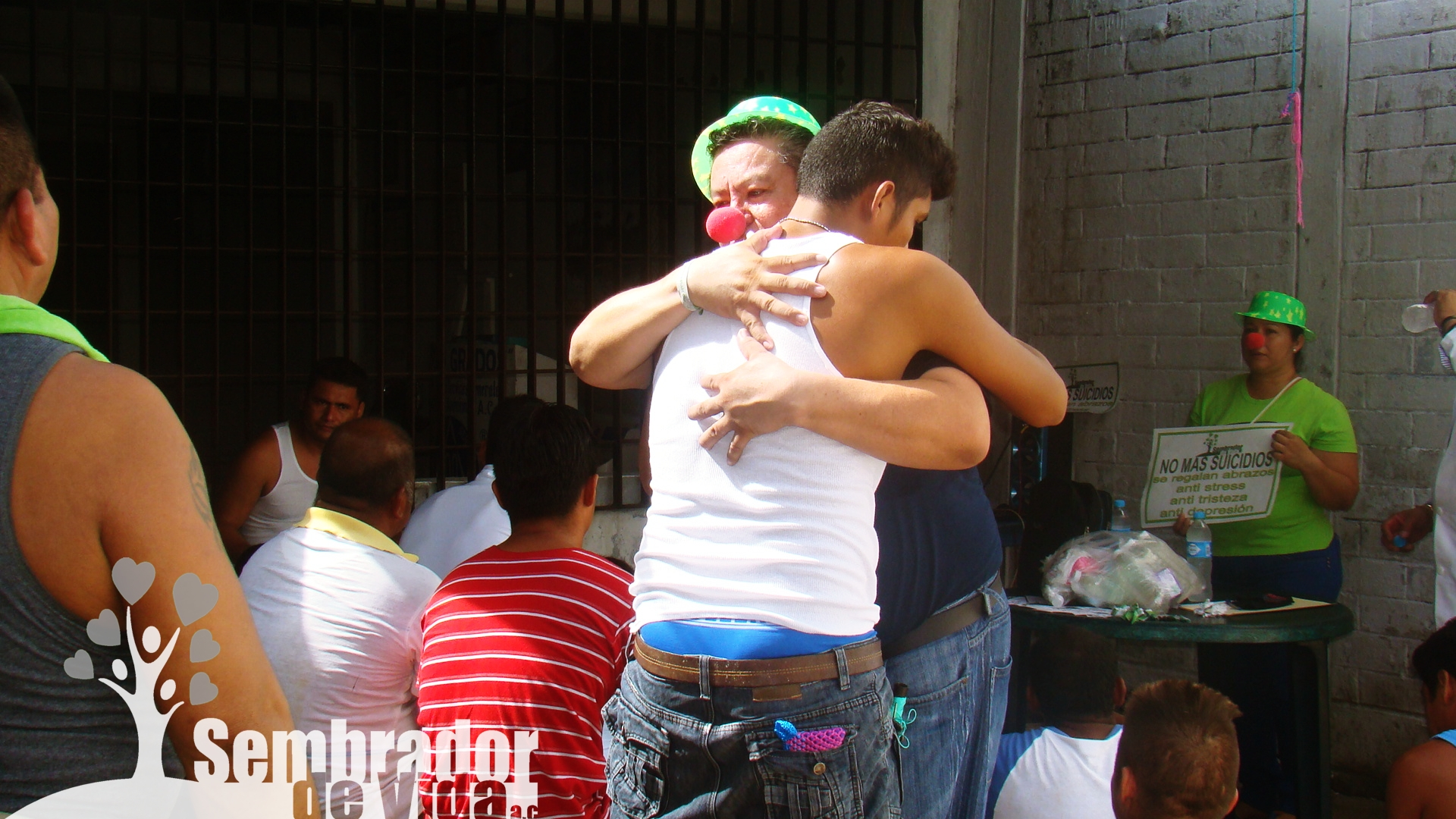 Gira con DGPyRS Cunduacán