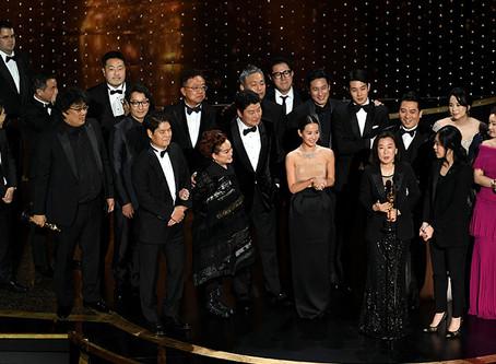 Oscar 2020: La lista completa de ganadores