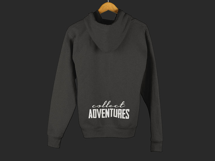 COLLECT ADVENTURES HOODIE
