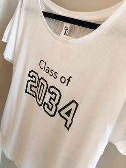class of 2034