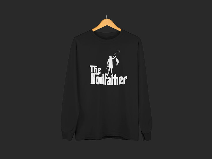 THE RODFATHER CREWNECK