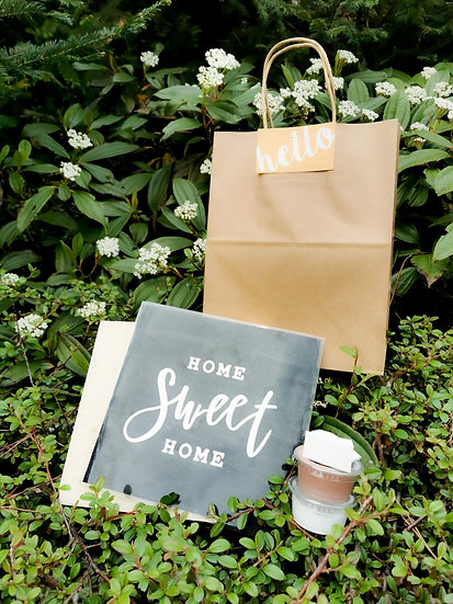 ONE DIY SIGN KIT FOR $25