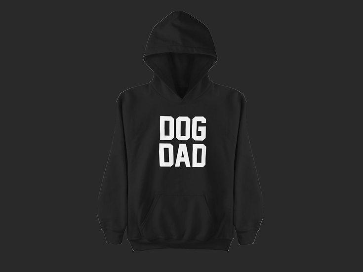 DOG DAD HOODIE