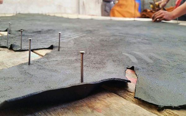 cow leather supplier, tannery colmbian leathr