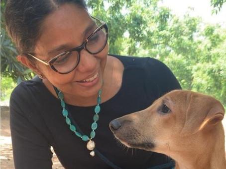Meet Sarah Iyer: Founder of MARS, India