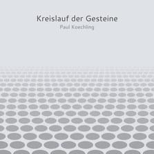 Kreislauf der Gesteine Album Cover