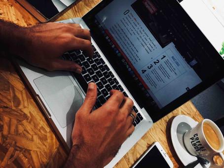 Home Office - Cafeteria com internet grátis