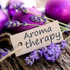 Aromatherapy Manicure