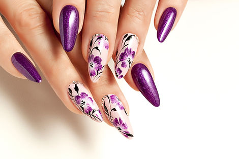 Naillinis Nail Enhacement services