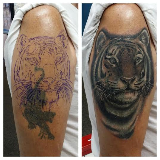 Animal CoverUp