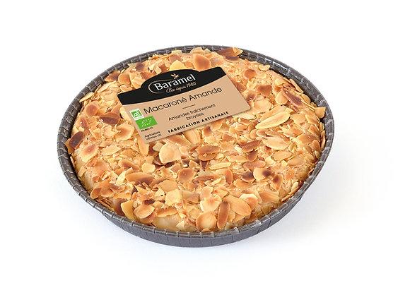 Macaroné Amande