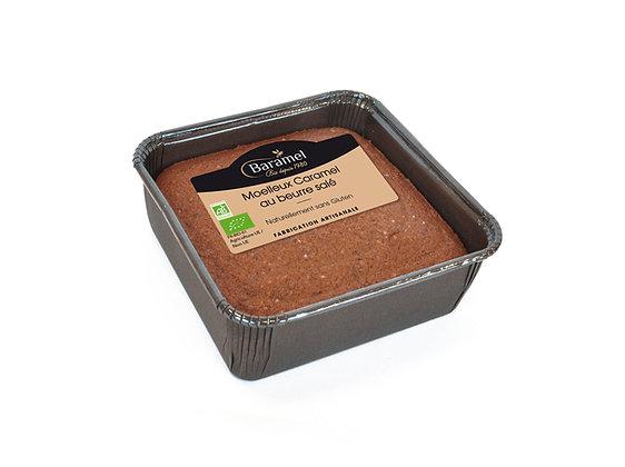 Moelleux Caramel Naturellement sans Gluten