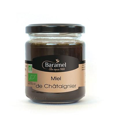 Miel Châtaignier