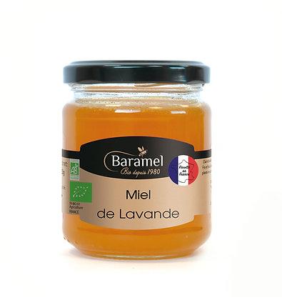 Miel de Lavande  France