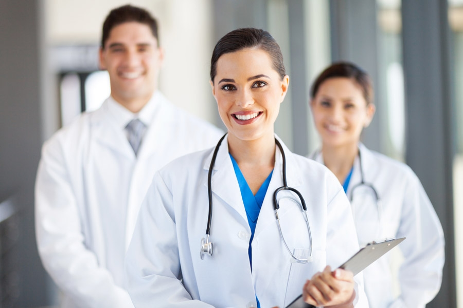 Site Medecin / Kine 400 E