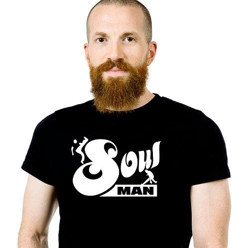 Male SOUL MAN