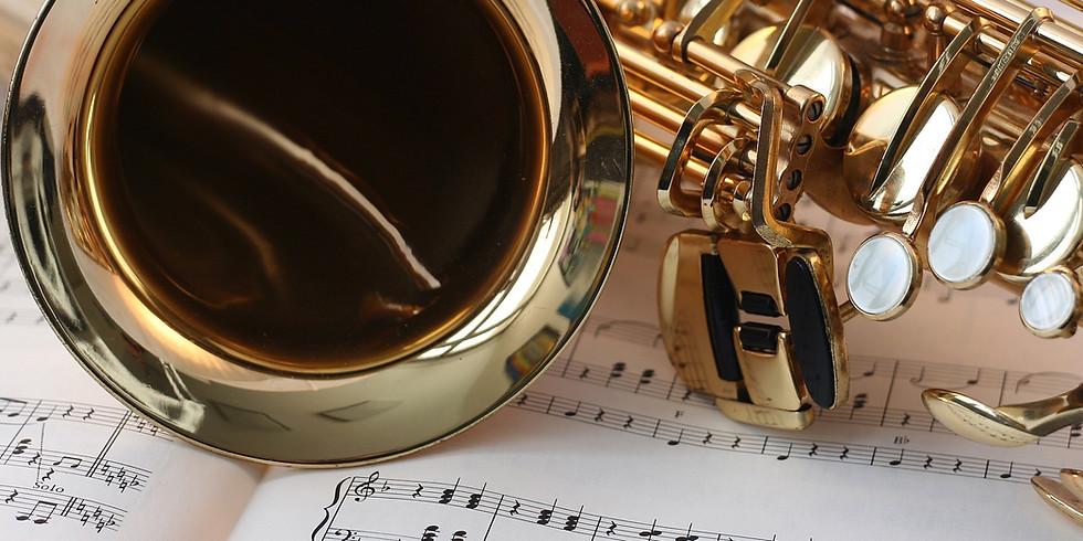 """Concerto Ensemble di Ottoni """"Euterpe Brass Quintet"""""""