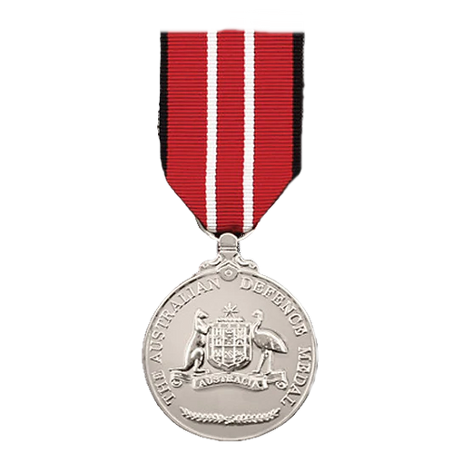 REPLICA MEDALS FULL & MINIATURE SIZE (MEDAL ONLY)