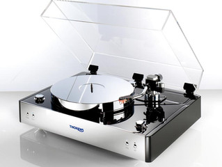 Get Back To The Basics with Thorens