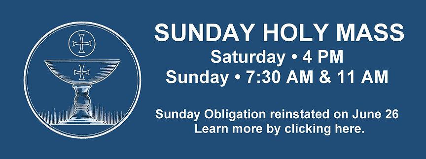 Website Banner - Sunday Holy Mass blue.jpg