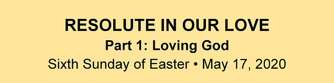 Website Banner - Easter 6 Homily.jpg